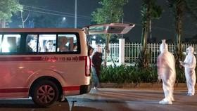 Tối 30-4, có thêm 14 ca mắc Covid-19, trong đó 4 ca lây nhiễm ở Hà Nam, Hà Nội