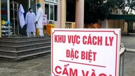 Vĩnh Phúc khẩn cấp tìm người tới nhiều địa điểm khi có 5 ca nghi dương tính SARS-CoV-2