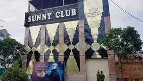 Sáng 3-5, không có ca mắc mới, truy vết F1, F2 của các nhân viên quán bar karaoke Sunny mắc Covid-19
