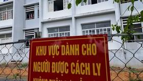 Tối 12-5, Đà Nẵng và 3 tỉnh thành có thêm 30 ca mắc Covid-19