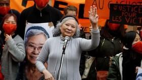 VAVA ra tuyên bố kêu gọi cộng đồng ủng hộ đơn kiện của bà Trần Tố Nga và nạn nhân chất độc da cam Việt Nam