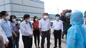 Bắc Giang: Để lọt 1 ca mắc Covid-19 ở phòng khám, bệnh viện, có thể thành ''bom nổ chậm''!