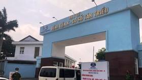 Trưa 16-5, thêm 6 ca mắc Covid-19 ở Bệnh viện K và Hưng Yên