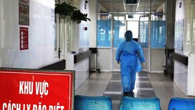 Cụ ông 81 tuổi dương tính SARS-CoV-2 tử vong
