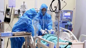 Ghi nhận ca tử vong thứ 5 trong đợt dịch Covid-19 thứ 4 tại Việt Nam