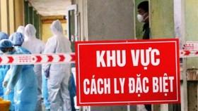 Trưa 23-5, thêm 22 ca mắc Covid-19 tại Bệnh viện K và 3 tỉnh, thành
