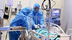 Bộ Y tế thông báo ca tử vong thứ 45 liên quan tới dịch Covid-19