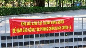 Sáng 1-6, TPHCM thêm 51 ca mắc Covid-19, Bắc Giang 45 ca và Bắc Ninh 15 ca