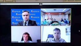 Nga đồng ý bán cho Việt Nam 20 triệu liều vaccine Covid-19 và chuyển giao công nghệ sản xuất