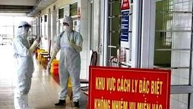 Trưa 8-6, cả nước thêm 76 ca mắc Covid-19 và 1 bệnh nhân tử vong