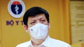 Bộ trưởng Bộ Y tế: TPHCM phải kiểm soát dịch Covid-19 chặt cả bên ngoài và bên trong