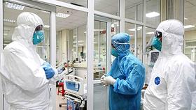 3 ca tử vong ở Bắc Ninh và TPHCM liên quan dịch Covid-19