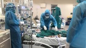 Liên tiếp 4/5 ca mắc Covid-19 tử vong không có bệnh lý nền