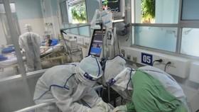 TPHCM có thêm 70 ca mắc Covid-19 tử vong và 10 ca tử vong tại 5 tỉnh khác