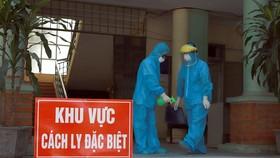 Tối 22-7, cả nước thêm 3.227 ca mắc Covid-19 và hơn 1.400 người khỏi bệnh