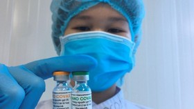 Vaccine Nano Covax sẽ được Bộ Y tế nghiên cứu, xem xét cấp phép lưu hành trong trường hợp khẩn cấp