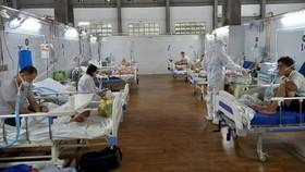 Ngày 14-8, cả nước có thêm 9.716 ca mắc Covid-19, hơn 4.200 người khỏi bệnh