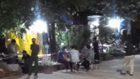 Nổ bình gas 4 người thiệt mạng, 1 người bị thương