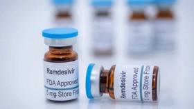 Cấp 30.000 lọ thuốc Remdesivir điều trị Covid-19 cho 17 bệnh viện ở phía Nam