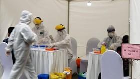 Ngày 20-8, cả nước có 12.756 người khỏi bệnh và 10.657 ca mắc Covid-19