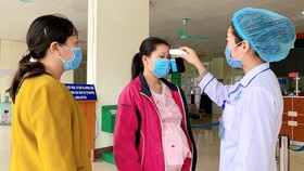 Ưu tiên điều trị Covid-19 trước đối với thai phụ mắc Covid-19