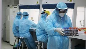 Ngày 28-8, cả nước có 6.468 ca mắc Covid-19 trong cộng đồng và 12.375 người khỏi bệnh