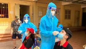 Hết đợt giãn cách thứ 3, Hà Nội sẽ thiết lập 3 vùng chống dịch