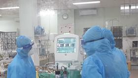 Quyết liệt giảm tử vong do Covid-19 tại TPHCM và các tỉnh phía Nam
