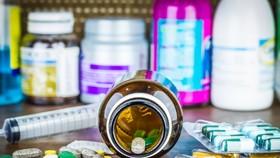 Lợi dụng dịch Covid-19 buôn bán thuốc không rõ nguồn gốc