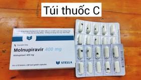 Phác đồ điều trị Covid-19 bằng thuốc tiên tiến của thế giới: Vì tính mạng người bệnh Covid-19