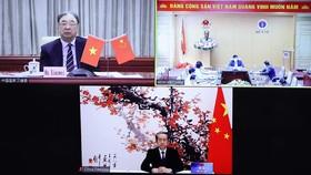 Việt Nam - Trung Quốc nhất trí thiết lập kênh trao đổi phòng chống dịch Covid-19