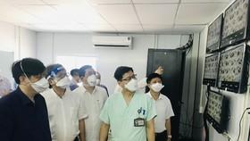 Kiểm soát dịch Covid-19 tại TPHCM: Ca mắc mới và tử vong giảm rõ
