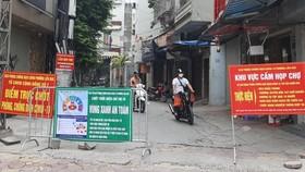 Trưa mai 16-9, Hà Nội cho mở lại nhiều dịch vụ tại các quận, huyện không có ca mắc mới Covid-19