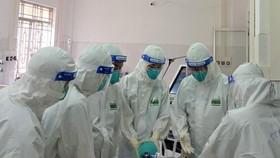 Ngày 23-9, cả nước giảm 2.060 ca mắc Covid-19, thêm 6.226 người khỏi bệnh