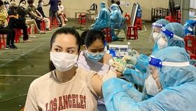 Ngày 30-9, cả nước có 7.940 ca mắc Covid-19 và hơn 25.000 người khỏi bệnh