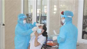 14 y, bác sĩ ở Phú Thọ mắc Covid-19 sức khỏe ổn định, không có nguy cơ lây ra cộng đồng