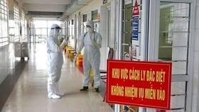 Ngày 10-10, cả nước thêm 21.398 bệnh nhân Covid-19 khỏi bệnh