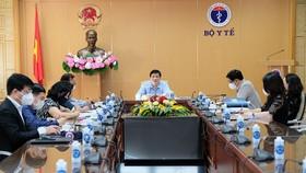 Bộ trưởng Bộ Y tế: Vaccine Covid-19 tiêm cho trẻ từ 12-17 tuổi do Pfizer/BioNTech sản xuất