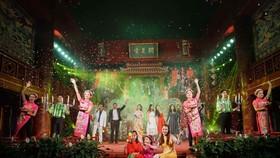 30.000 khách tham quan di sản Huế trong 3 ngày nghỉ Tết Dương lịch
