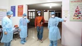 Huế, Khánh Hòa cách ly các trường hợp liên quan người nhiễm Covid-19 thứ 17