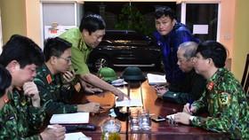 Phó Tư lệnh Quân khu 4 cùng 12 cán bộ, chiến sĩ mất liên lạc khi đi cứu nạn thủy điện Rào Trăng 3