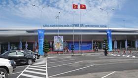 Tạm dừng khai thác đường bay TP Hồ Chí Minh- Huế từ 0 giờ ngày 5-7. 
