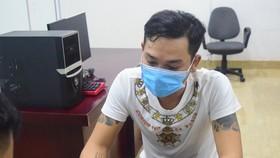 Châu Văn Bin - đối tượng cầm đầy đường dây cá độ gần 100 tỷ đồng