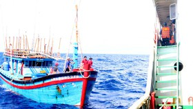 ASEAN - Trung Quốc thúc đẩy hợp tác đối xử công bằng và nhân đạo với ngư dân