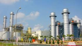 Nhiệt điện Phú Mỹ. Ảnh minh họa: EVNEIC
