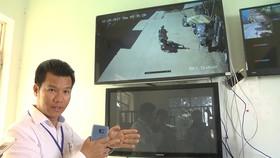 Đồng Xoài: Gắn thêm 23 điểm camera giám sát an ninh