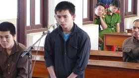 12 năm tù cho kẻ đánh chết bạn nhậu