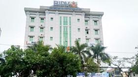 Ngân hàng BIDV Chi nhánh Hà Tĩnh
