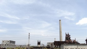 """Dự án nhà máy liên hợp gang thép """"chết yểu"""" bỏ hoang, gây thất thoát, lãng phí hàng ngàn tỷ đồng"""