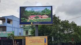 Saigontourist Group khánh thành, bàn giao 4 hạng mục đầu tư tài trợ tại Khu di tích Kim Liên